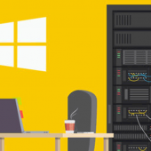 New Deal: 95% off Microsoft Private Cloud Solutions Training Bundle Image
